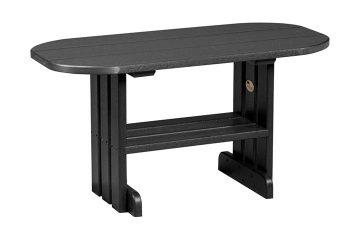 PCTBK Coffee Table Black