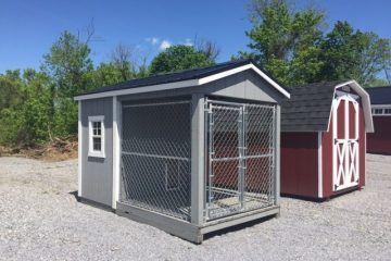 6x10 Dog Kennel