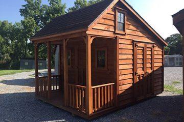 S101  10'x14′ Play House