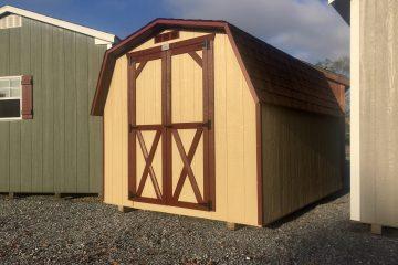 S334  8'x10′ Classic Barn