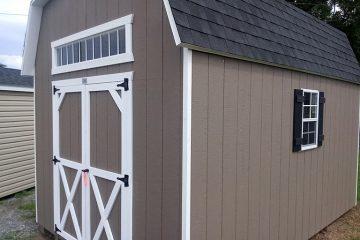 FR275  10'x14′ Classic Barn