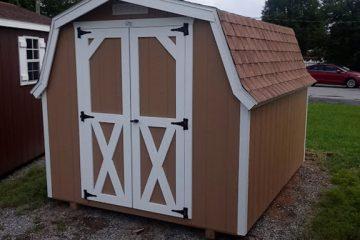 FR276  8'x10′ Classic Swiss Barn