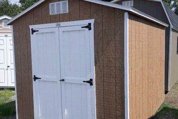 FR283  8'x10′ Economy Cottage
