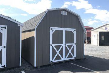 H680  12'x16′ Classic Barn