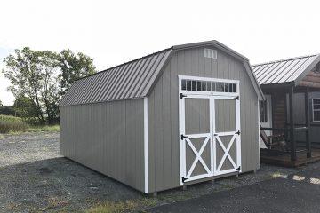 H684  12'x20′ Classic Barn