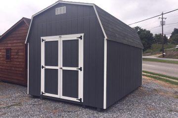 S182  10'x14′ Economy Barn