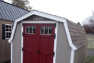 FR312  8'x10′ Classic Swiss Barn