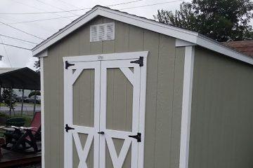 FR320  8'x12′ Classic Cottage