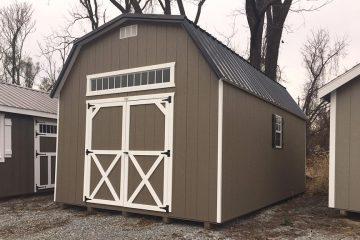 S226  12'x20′ Classic Barn