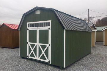 S229  12'x16′ Classic Barn