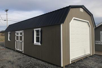 H787  14'x36′ Classic Barn