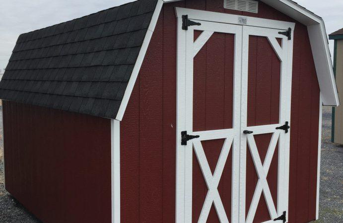 Classic Barn