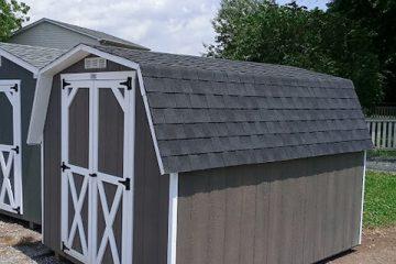 FR372  8'x10′ Classic Barn