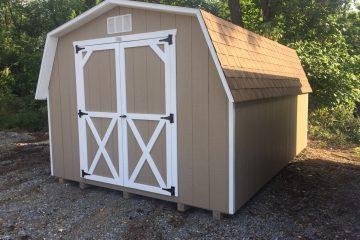 S304  10'x14′ Classic Barn