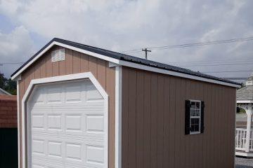 FR384  10'x16′ Classic Cottage