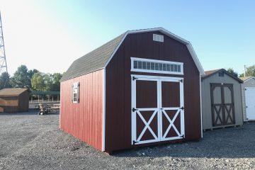 H902  12'x16′ Classic Barn