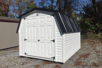 S340  8'x10′ Classic Barn