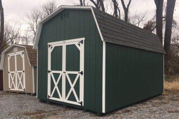 S347  10'x16′ Classic Barn