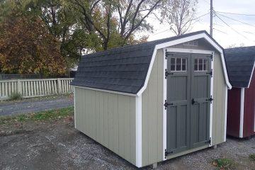FR466  8'x10′ Classic Swiss Barn