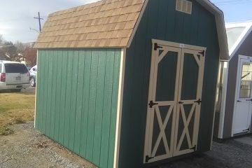 FR474  8'x10′ Classic Barn