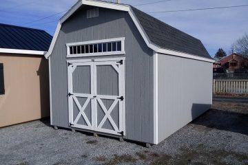 FR497  12'x20′ Classic Swiss Barn