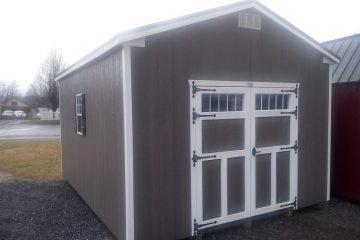 FR485  12'x16′ Classic Cottage