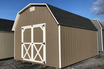 H121  12'x16′ Classic Barn