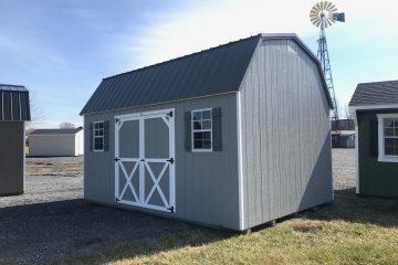 H125  12'x16′ Classic Barn