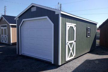 FR509 12'x20′ Classic Cottage