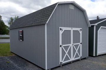 FR522 12'x20′ Classic Barn