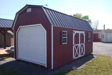FR508 12'x20′ Classic Barn