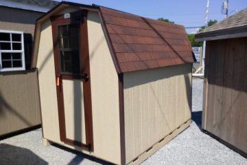 FR618 6×8 Barn Coop