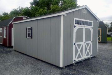 FR648 12'x20′ Classic Cottage