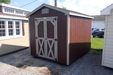 FR627 8'x10′ Classic Cottage