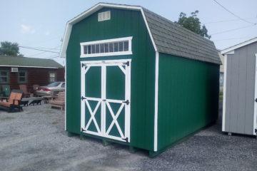 FR651 10'x16′ Classic Barn