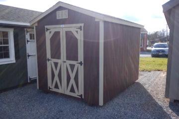 FR688 8'x10′ Classic Cottage
