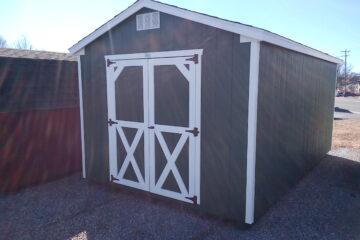 FR737 10'x16x7′ Classic Cottage