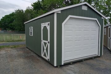 FR722 12'x20'x8′ Classic Cottage